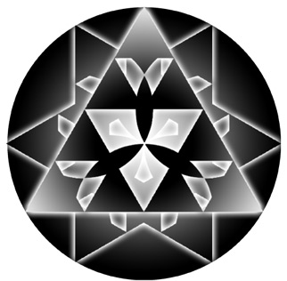 Shihaelei Triforce Guardian Sigil