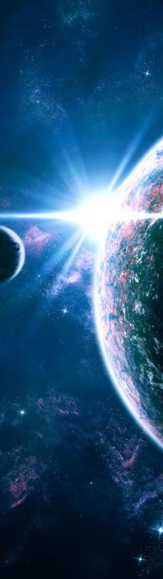 Galactic Council Species Primer ::: Sirian, Pleiadian, Arcturian